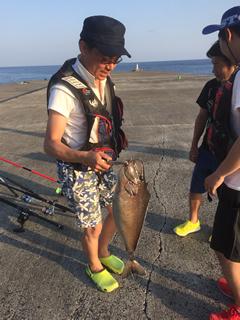 丸久釣り部